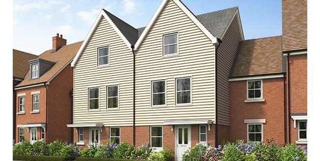 £329,950, 4 Bedroom Semi Detached House For Sale in Biggleswade, SG18