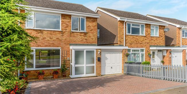 Offers in excess of £325,000, 4 Bedroom Detached House For Sale in Langford, SG18
