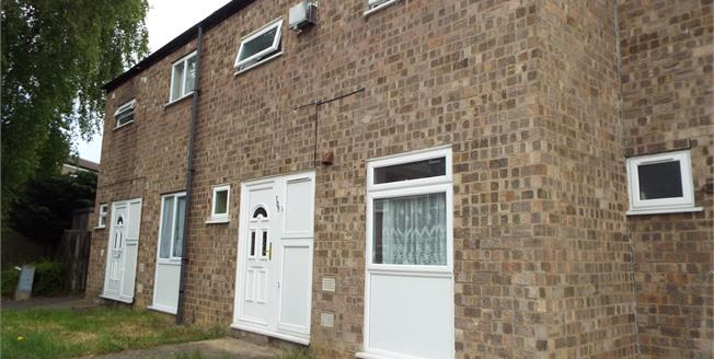 Asking Price £130,000, 3 Bedroom Terraced House For Sale in Bretton, PE3