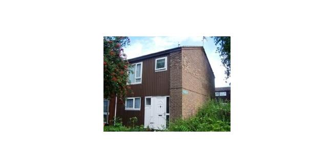 Asking Price £125,000, 3 Bedroom End of Terrace House For Sale in Bretton, PE3