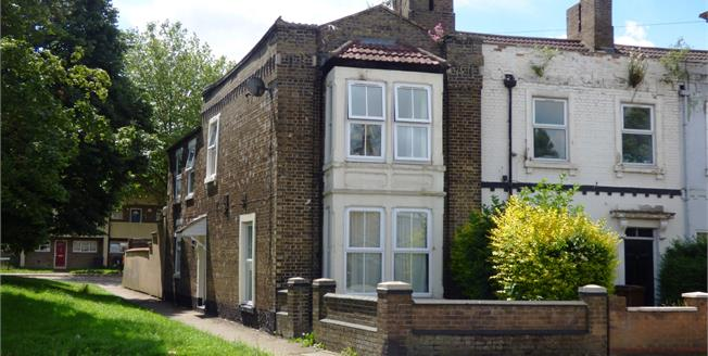Offers in excess of £180,000, 3 Bedroom End of Terrace House For Sale in Peterborough, PE2