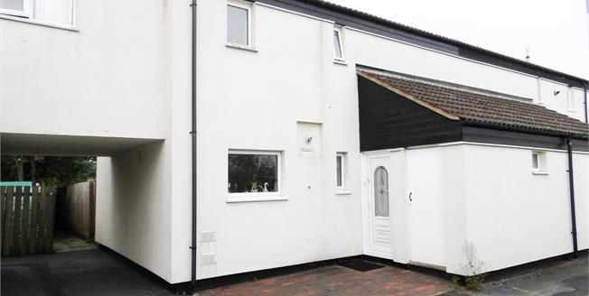 Asking Price £140,000, 3 Bedroom Terraced House For Sale in Peterborough, PE4