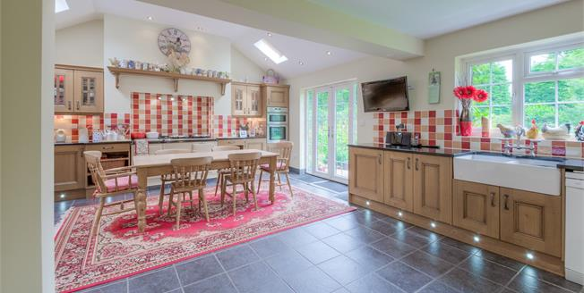 Asking Price £635,000, 5 Bedroom Detached House For Sale in Yielden, MK44