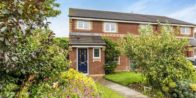 Offers Over £272,000, 3 Bedroom For Sale in Sandy, SG19