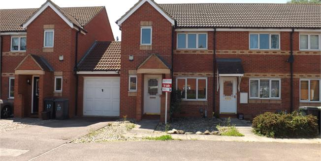 Asking Price £259,950, 3 Bedroom End of Terrace House For Sale in Biggleswade, SG18