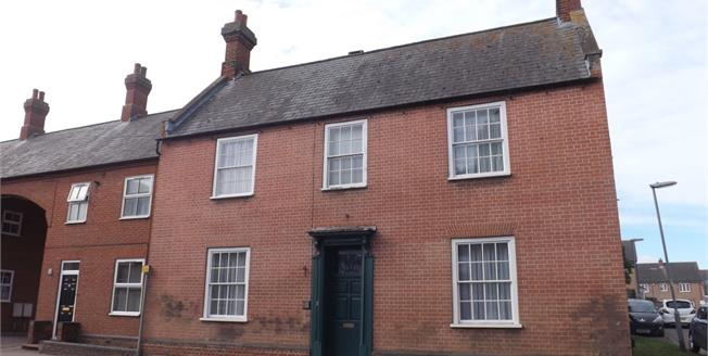 Asking Price £300,000, 2 Bedroom End of Terrace House For Sale in Biggleswade, SG18