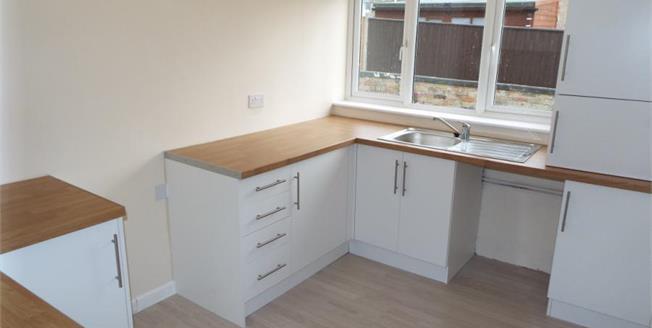Guide Price £279,950, 2 Bedroom Detached Bungalow For Sale in Alconbury, PE28