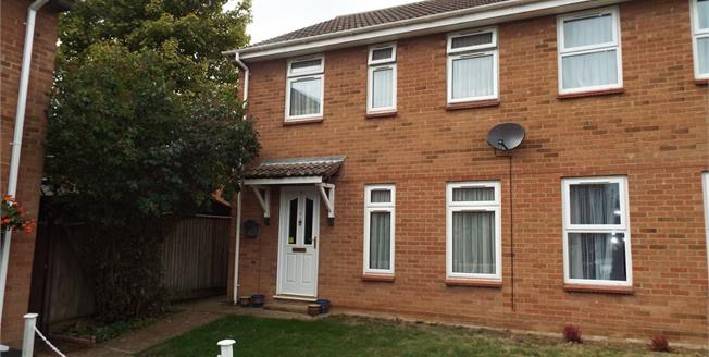 Offers Over £225,000, 3 Bedroom End of Terrace House For Sale in Earith, PE28