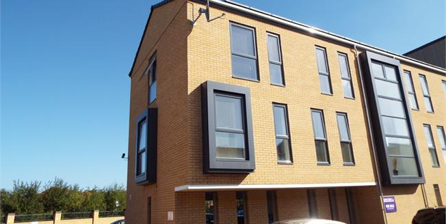 Asking Price £140,000, 1 Bedroom Flat For Sale in Houghton Regis, LU5