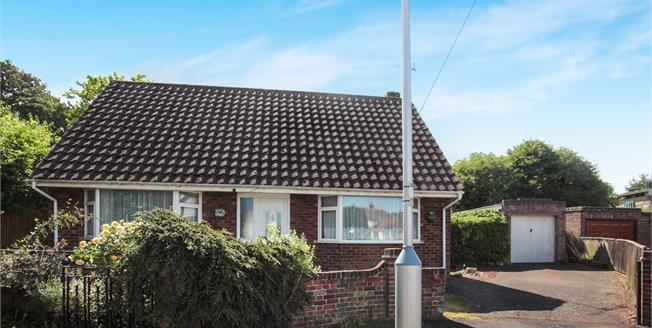 Offers in excess of £325,000, 3 Bedroom Detached Bungalow For Sale in Dunstable, LU5