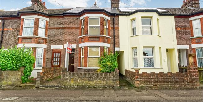 Fixed Price £240,000, 3 Bedroom Terraced House For Sale in Dunstable, LU6