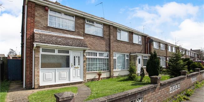Asking Price £265,000, 3 Bedroom Semi Detached House For Sale in Luton, LU4