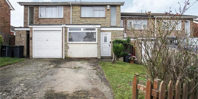 Asking Price £250,000, 3 Bedroom Terraced House For Sale in Luton, LU4