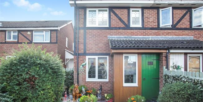 Asking Price £165,000, 1 Bedroom House For Sale in Luton, LU4