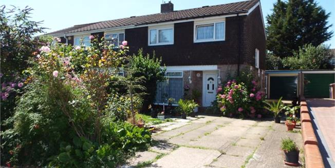 Offers in excess of £400,000, 4 Bedroom Semi Detached House For Sale in Letchworth Garden City, SG6
