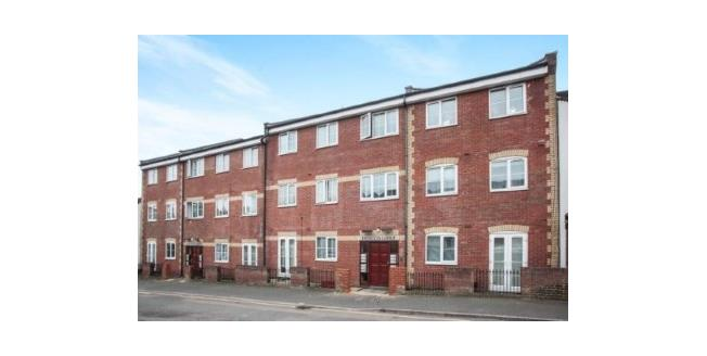 Asking Price £145,000, 1 Bedroom Flat For Sale in Luton, LU1