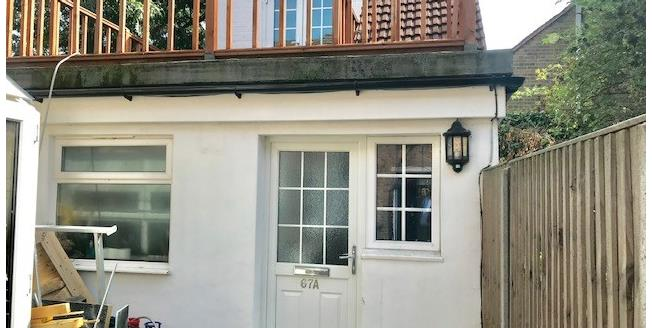 Asking Price £150,000, 1 Bedroom Detached House For Sale in Luton, LU1