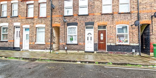 Asking Price £215,000, 3 Bedroom Terraced House For Sale in Luton, LU3