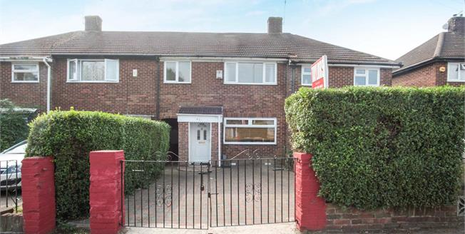 Asking Price £218,000, 2 Bedroom Terraced House For Sale in Luton, LU1