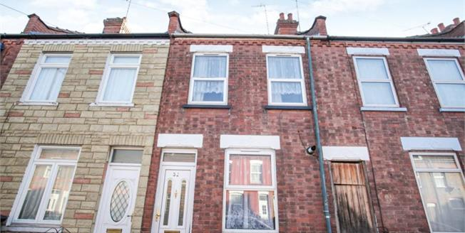 Offers Over £200,000, 2 Bedroom Terraced House For Sale in Luton, LU1