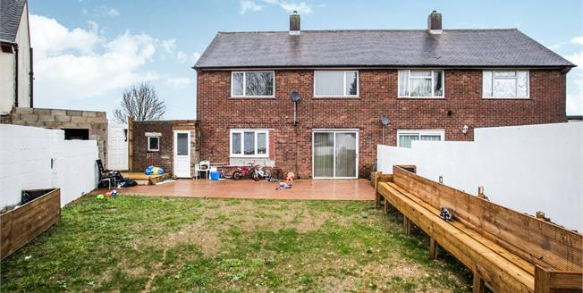 Offers Over £280,000, 3 Bedroom Semi Detached House For Sale in Luton, LU1