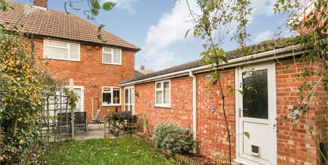 Offers Over £325,000, 4 Bedroom Semi Detached House For Sale in Luton, LU3