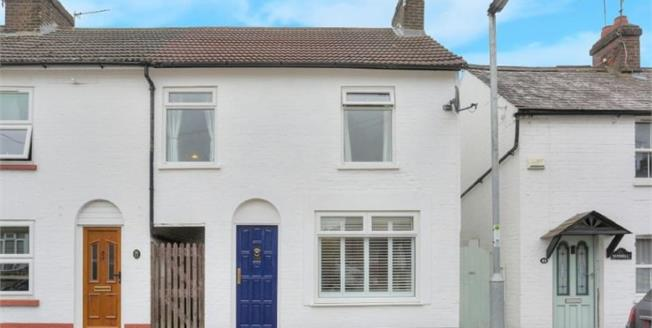 Offers Over £300,000, 3 Bedroom End of Terrace House For Sale in Slip End, LU1