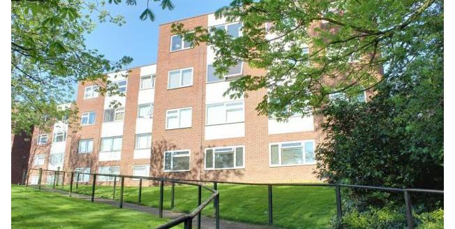 Offers Over £180,000, 2 Bedroom Flat For Sale in Luton, LU2