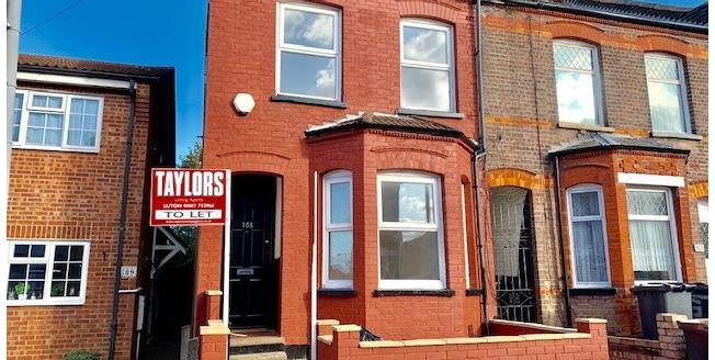 Asking Price £285,000, 3 Bedroom End of Terrace House For Sale in Luton, LU1