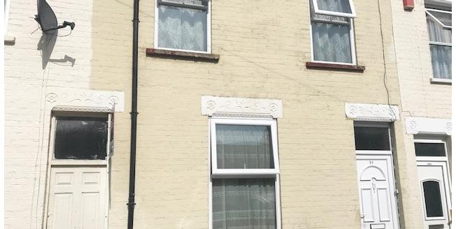 Asking Price £210,000, 3 Bedroom Terraced House For Sale in Luton, LU3
