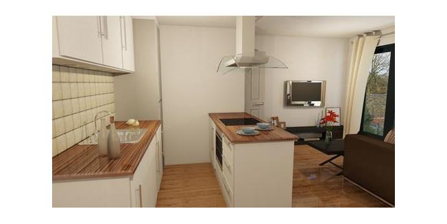 Price on Application, 1 Bedroom Flat For Sale in Waterhouse Street, HP1