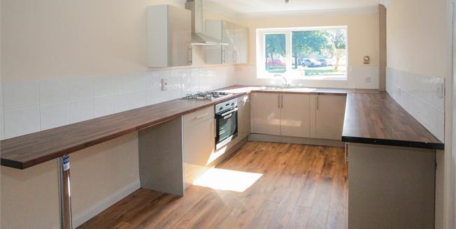 Offers in excess of £300,000, 3 Bedroom End of Terrace House For Sale in Hemel Hempstead, HP2
