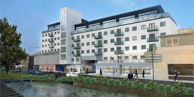 £185,000, 1 Bedroom Flat For Sale in Hemel Hempstead, HP1