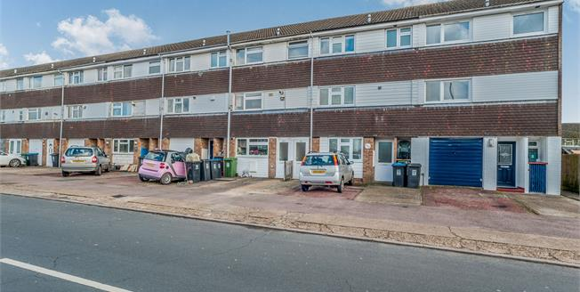 Offers in excess of £245,000, 3 Bedroom Maisonette For Sale in Hemel Hempstead, HP2