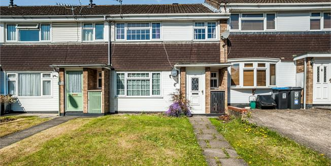 Offers in excess of £305,000, 3 Bedroom Terraced House For Sale in Hemel Hempstead, HP2