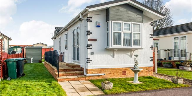 Asking Price £200,000, 2 Bedroom Mobile Home For Sale in Kings Langley, WD4