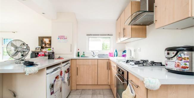 £230,000, 2 Bedroom Detached Mobile Home For Sale in Chartridge, HP5
