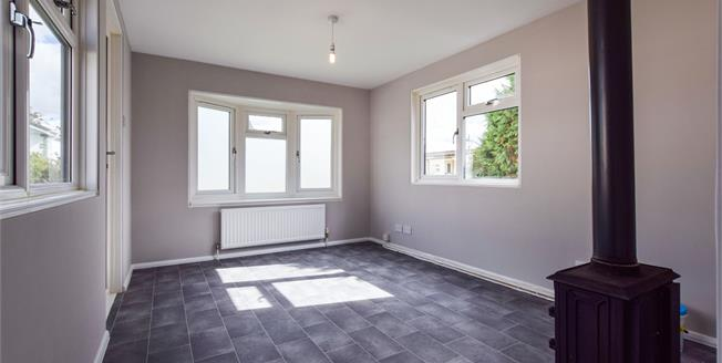 Guide Price £150,000, 1 Bedroom Mobile Home For Sale in Kings Langley, WD4