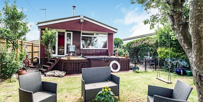 Guide Price £270,000, 3 Bedroom Mobile Home For Sale in Whelpley Hill, HP5