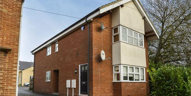 Asking Price £175,000, 2 Bedroom Maisonette For Sale in Bletchley, MK3