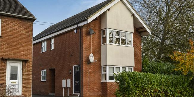 Asking Price £175,000, 2 Bedroom Maisonette For Sale in Bletchley, MK3