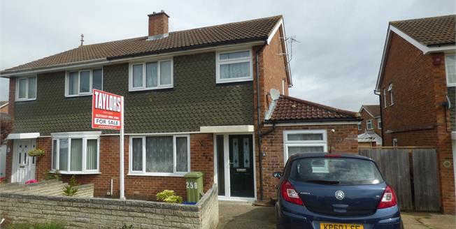 Asking Price £240,000, 4 Bedroom Semi Detached House For Sale in Bletchley, MK3