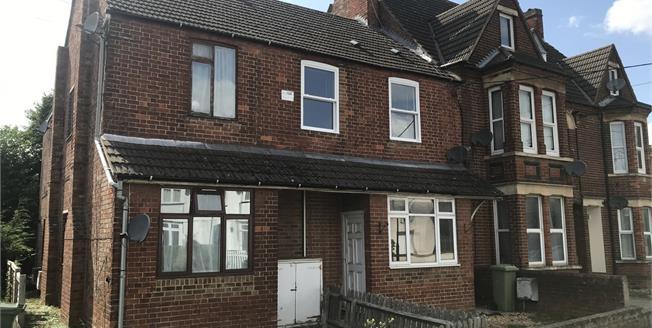 Offers Over £180,000, 1 Bedroom Maisonette For Sale in Woburn Sands, MK17