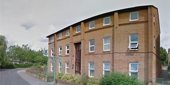 Asking Price £150,000, 2 Bedroom Flat For Sale in Fishermead, MK6