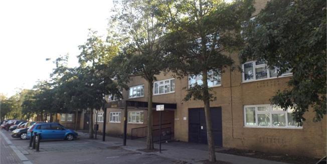 Asking Price £95,000, Upper Floor Flat For Sale in Milton Keynes, MK9