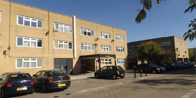 Asking Price £95,000, Upper Floor Flat For Sale in Buckinghamshire, MK9