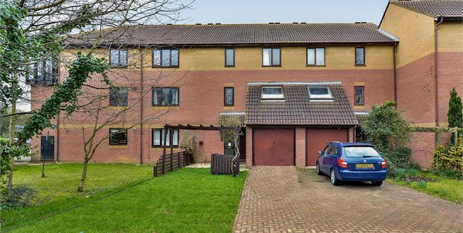 Offers in excess of £325,000, 4 Bedroom Terraced House For Sale in Peartree Bridge, MK6