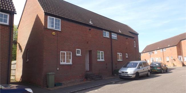 Asking Price £270,000, 3 Bedroom Semi Detached House For Sale in Great Linford, MK14