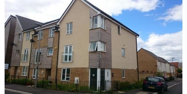 £380,000, 4 Bedroom Semi Detached House For Sale in Broughton, MK10