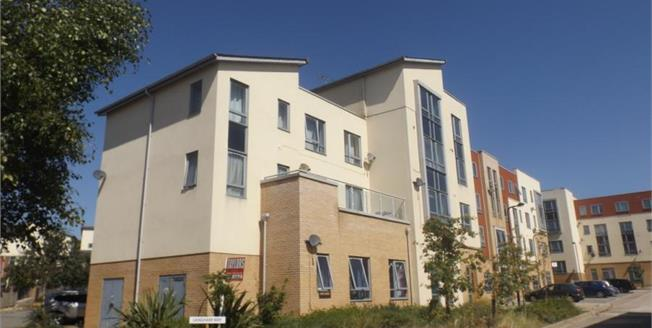 Offers in excess of £170,000, 2 Bedroom Upper Floor Flat For Sale in Ashland, MK6